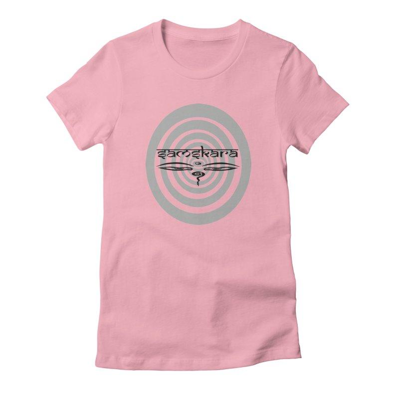 SAMSKARA Women's T-Shirt by  SAMSKARA