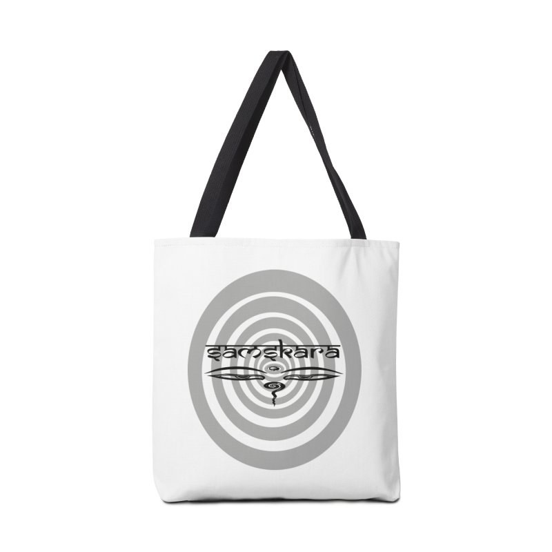SAMSKARA Accessories Tote Bag Bag by  SAMSKARA