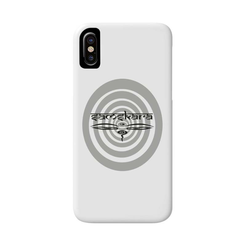 SAMSKARA Accessories Phone Case by  SAMSKARA
