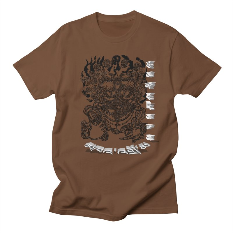 Dakini Samskara  Men's T-Shirt by  SAMSKARA