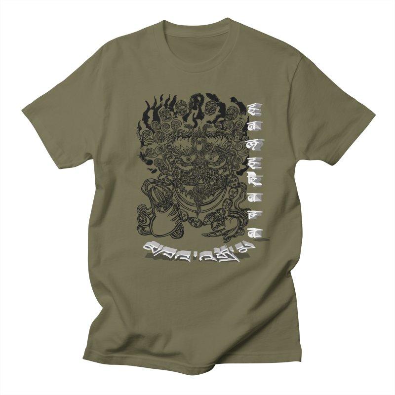 Dakini Samskara  Men's T-shirt by  SAMSKARA