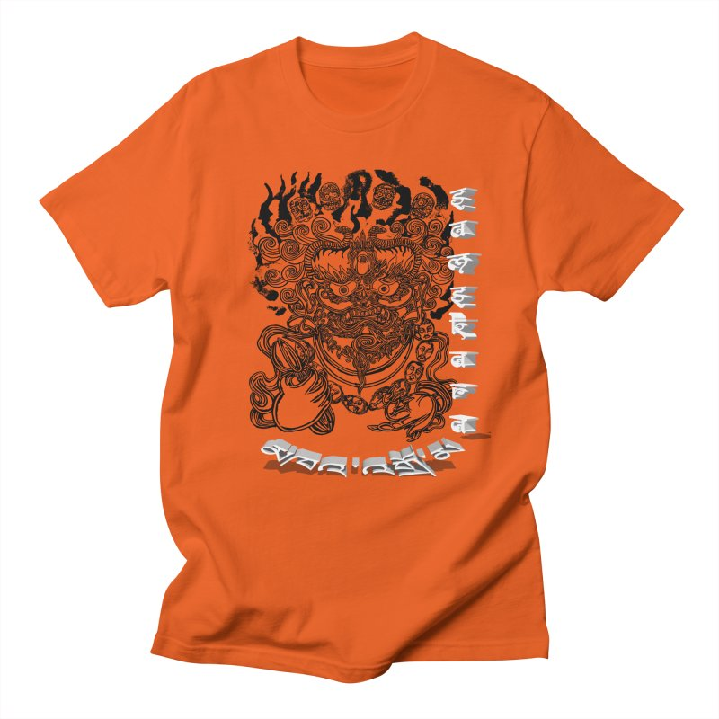 Dakini Samskara  Women's Regular Unisex T-Shirt by  SAMSKARA