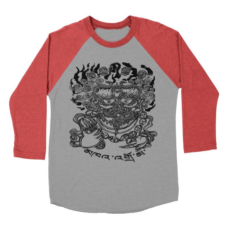 Dakini  Men's Longsleeve T-Shirt by  SAMSKARA
