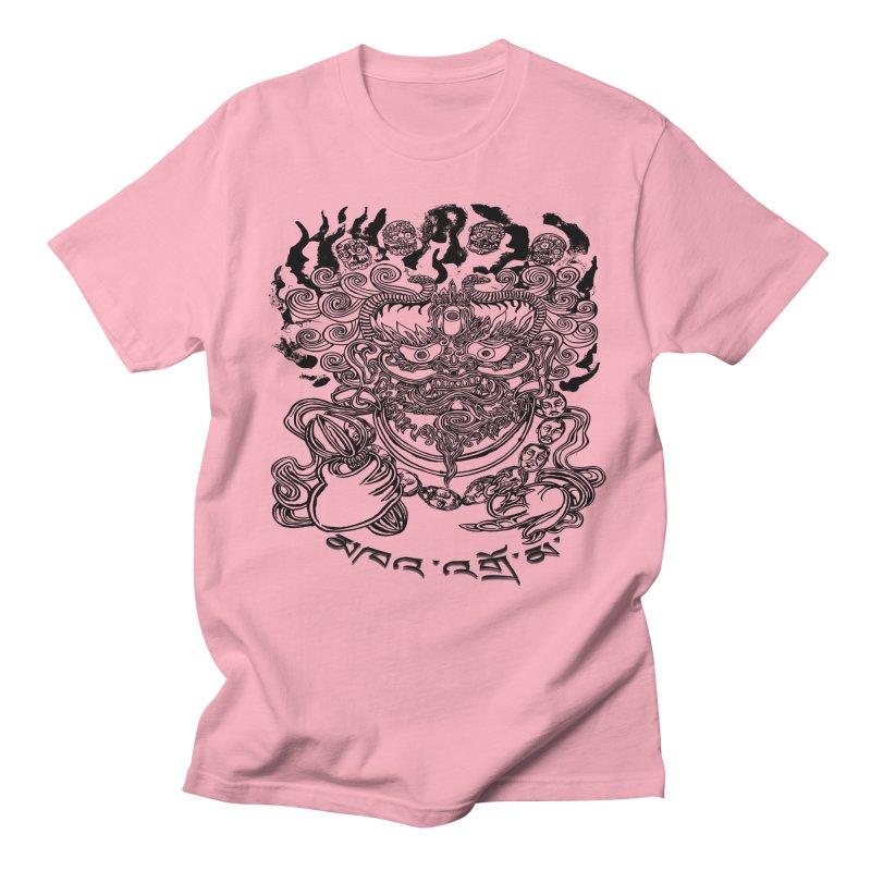 Dakini  Women's Regular Unisex T-Shirt by  SAMSKARA