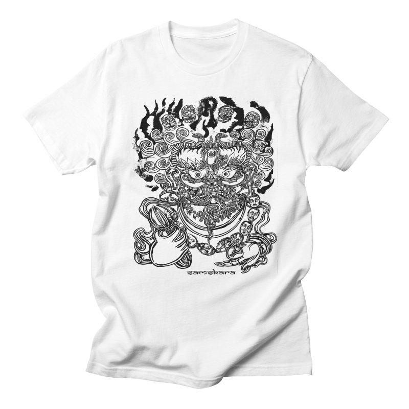 Dakini S Women's Unisex T-Shirt by  SAMSKARA