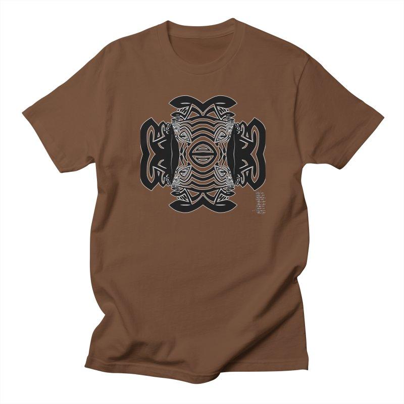 Yolk Of The Universe Men's Regular T-Shirt by  SAMSKARA
