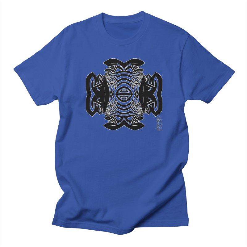 Yolk Of The Universe Women's Regular Unisex T-Shirt by  SAMSKARA