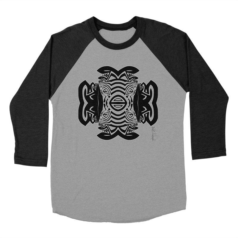 Yolk Of The Universe Men's Baseball Triblend Longsleeve T-Shirt by  SAMSKARA