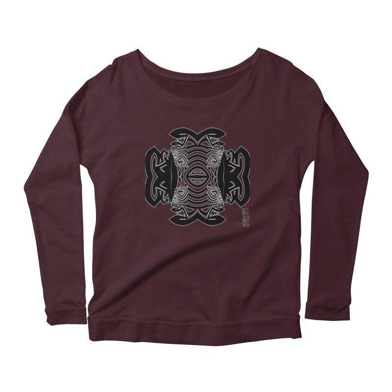 Yolk Of The Universe Women's Longsleeve T-Shirt by  SAMSKARA