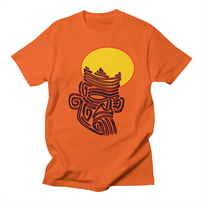 Ancestor Kings Women's Unisex T-Shirt by  SAMSKARA