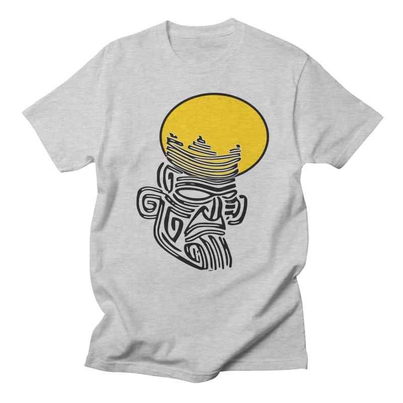 Ancestor Kings Women's Regular Unisex T-Shirt by  SAMSKARA