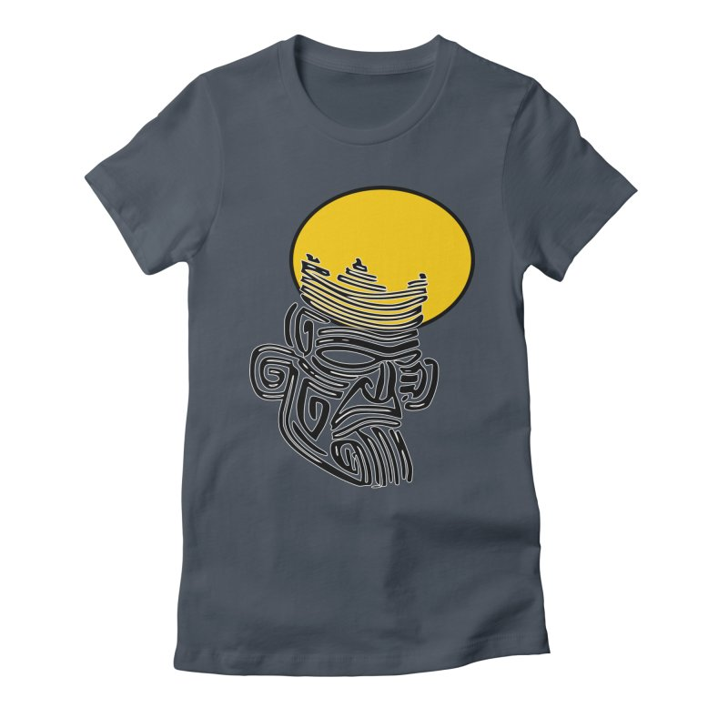 Ancestor Kings Women's T-Shirt by  SAMSKARA