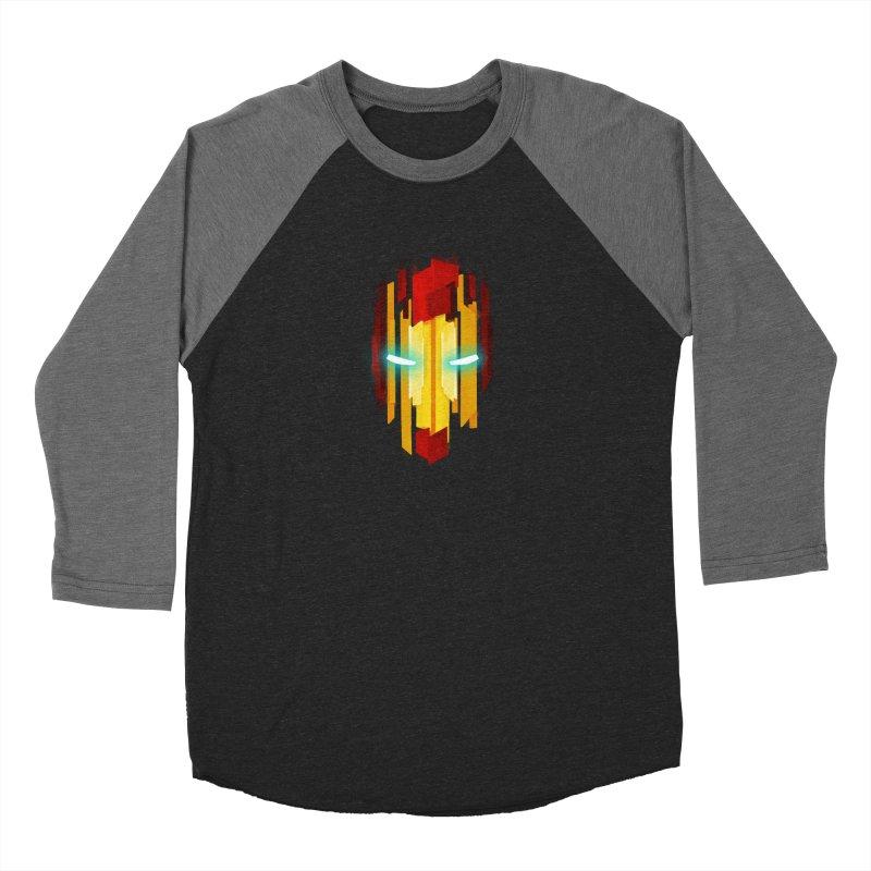 Gabe's Iron Man Men's Longsleeve T-Shirt by Sam Stone's Shop