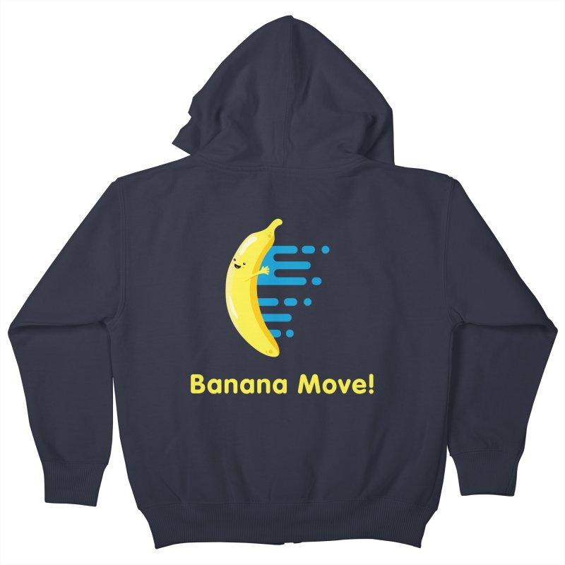 Banana Move!   by Sam Stone's Shop