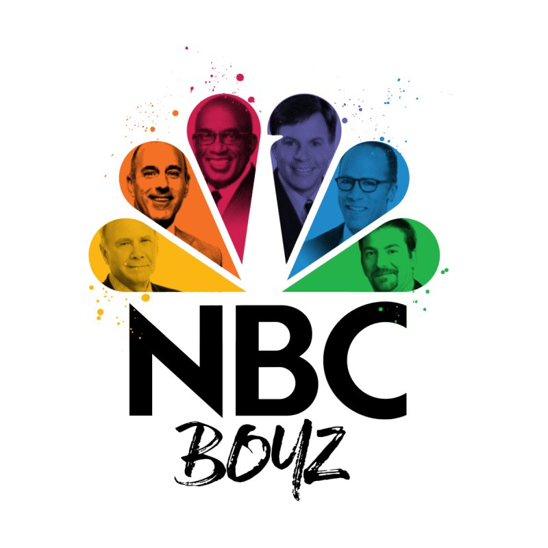 NBC Boyz by Sam Stone's Shop