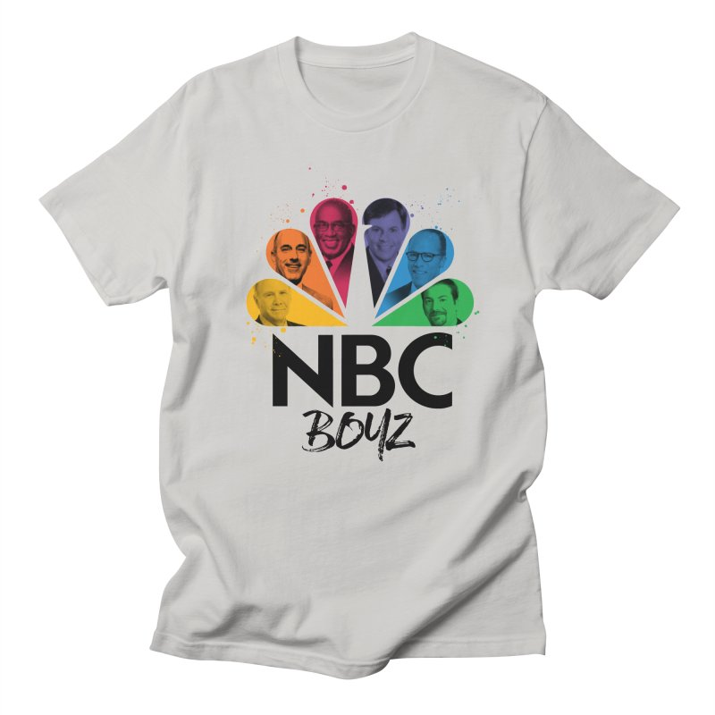 NBC Boyz Women's Unisex T-Shirt by Sam Stone's Shop