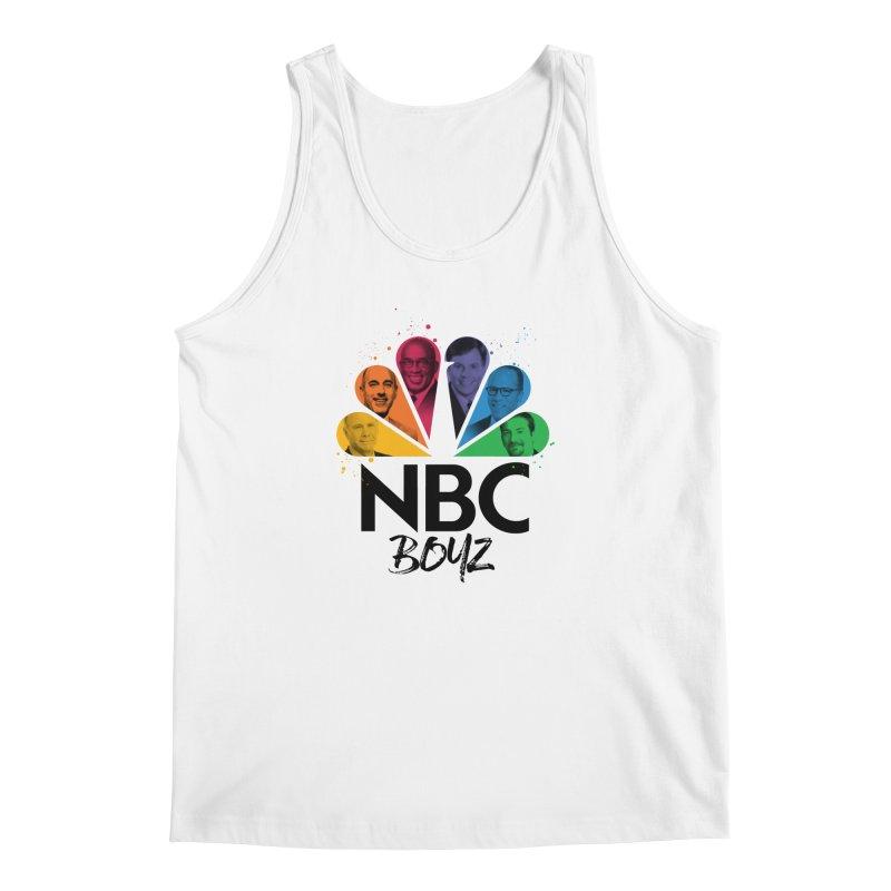 NBC Boyz Men's Tank by Sam Stone's Shop