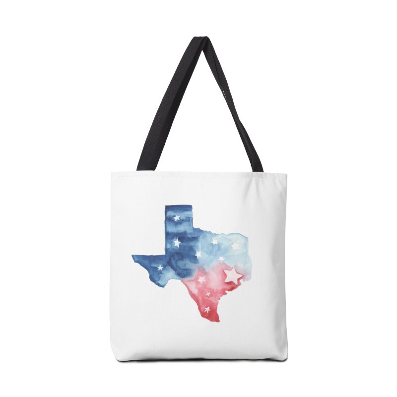 For Texas Accessories Tote Bag Bag by Sam Stone's Shop