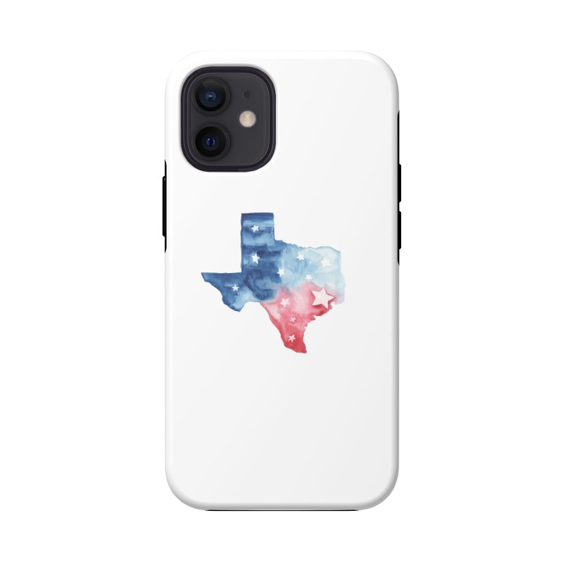 For Texas Accessories Phone Case by Sam Stone's Shop
