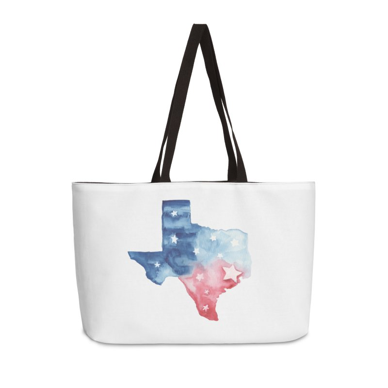 For Texas Accessories Weekender Bag Bag by Sam Stone's Shop