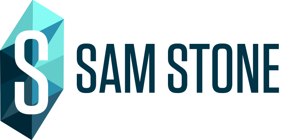 Sam Stone's Shop Logo