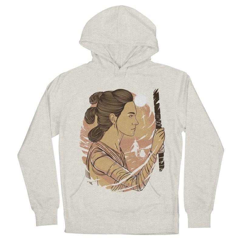 Rey Women's Pullover Hoody by samuelrd's Shop