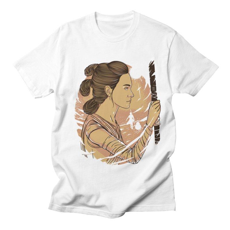 Rey Men's T-shirt by samuelrd's Shop