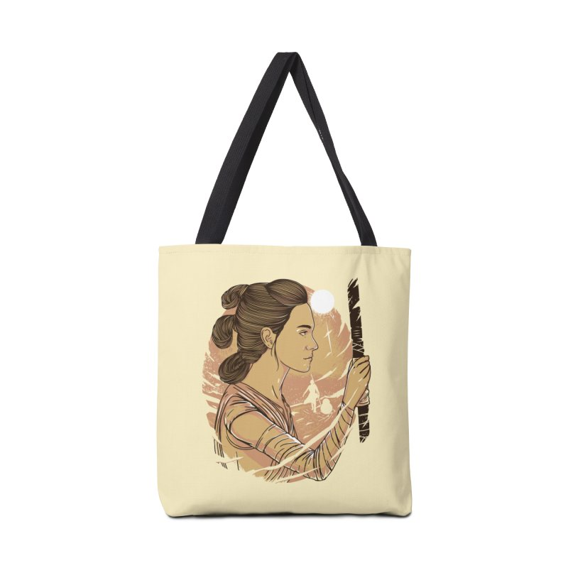 Rey Accessories Bag by samuelrd's Shop