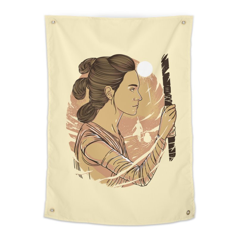 Rey Home Tapestry by samuelrd's Shop