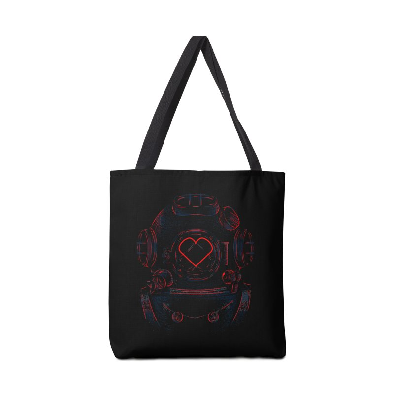Lost Lover  Accessories Bag by samuelrd's Shop