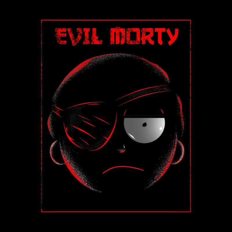 Evil Morty by samuelrd's Shop