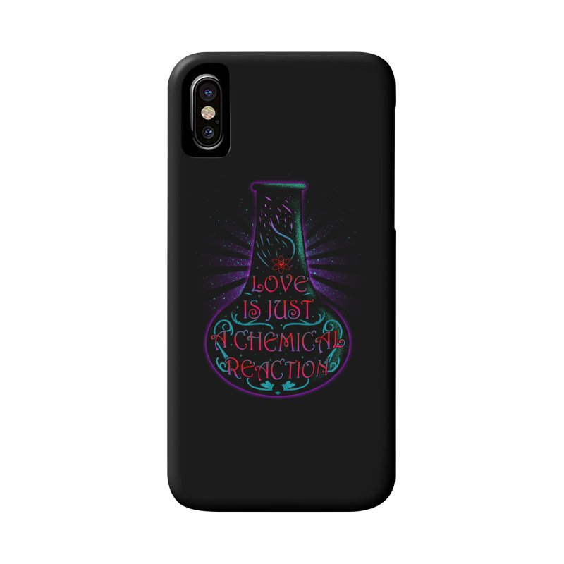 Love Is Accessories Phone Case by samuelrd's Shop