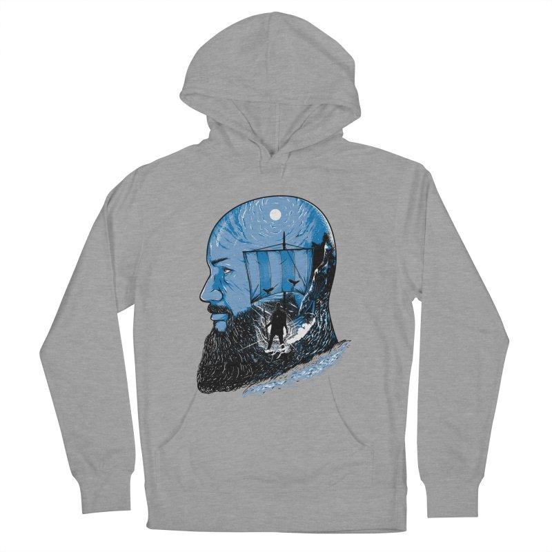 Ragnar Women's Pullover Hoody by samuelrd's Shop