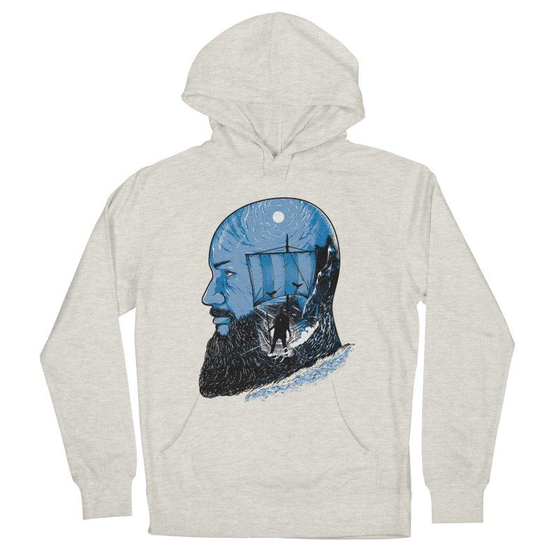 Ragnar Men's Pullover Hoody by samuelrd's Shop