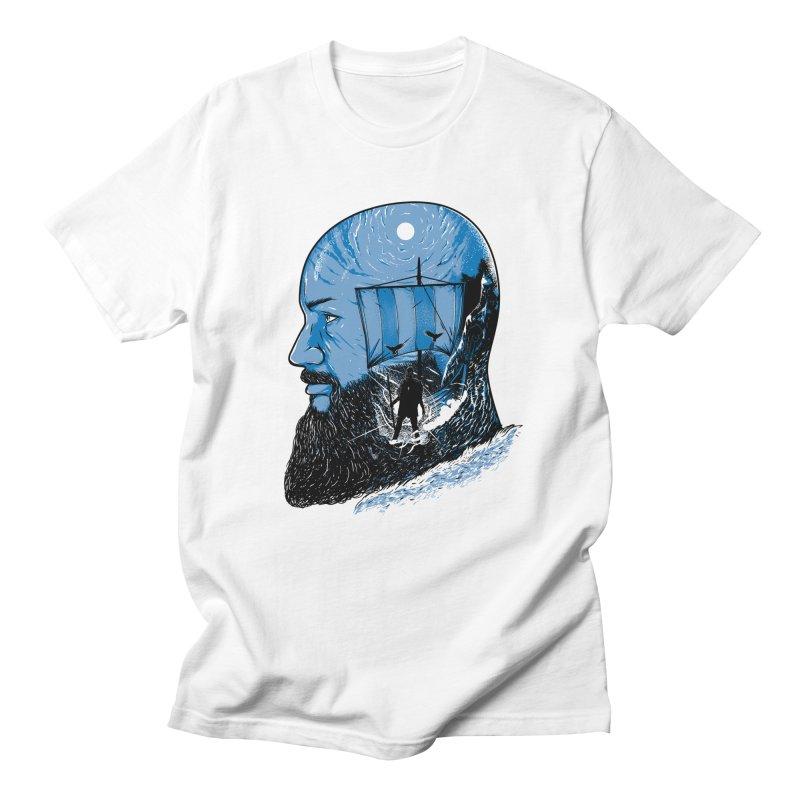Ragnar Men's T-Shirt by samuelrd's Shop
