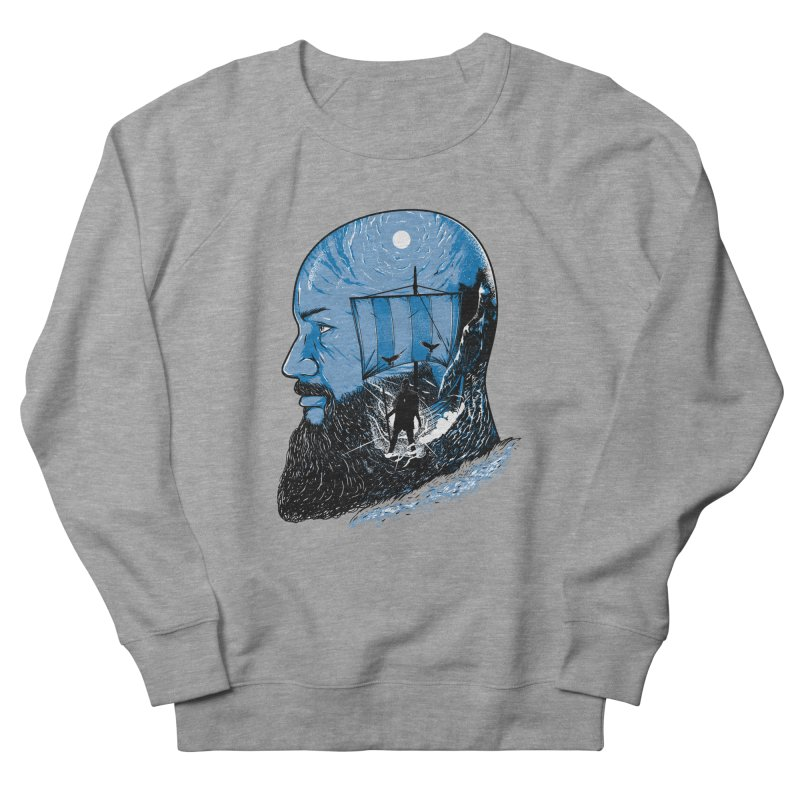 Ragnar Women's Sweatshirt by samuelrd's Shop