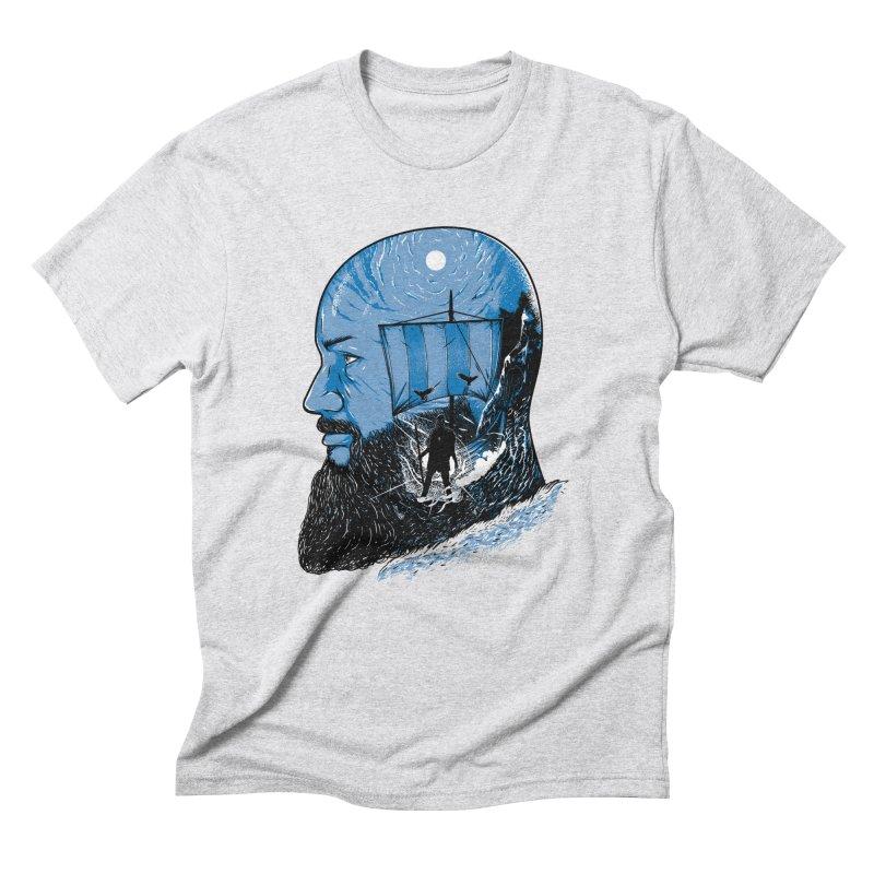 Ragnar Men's Triblend T-Shirt by samuelrd's Shop