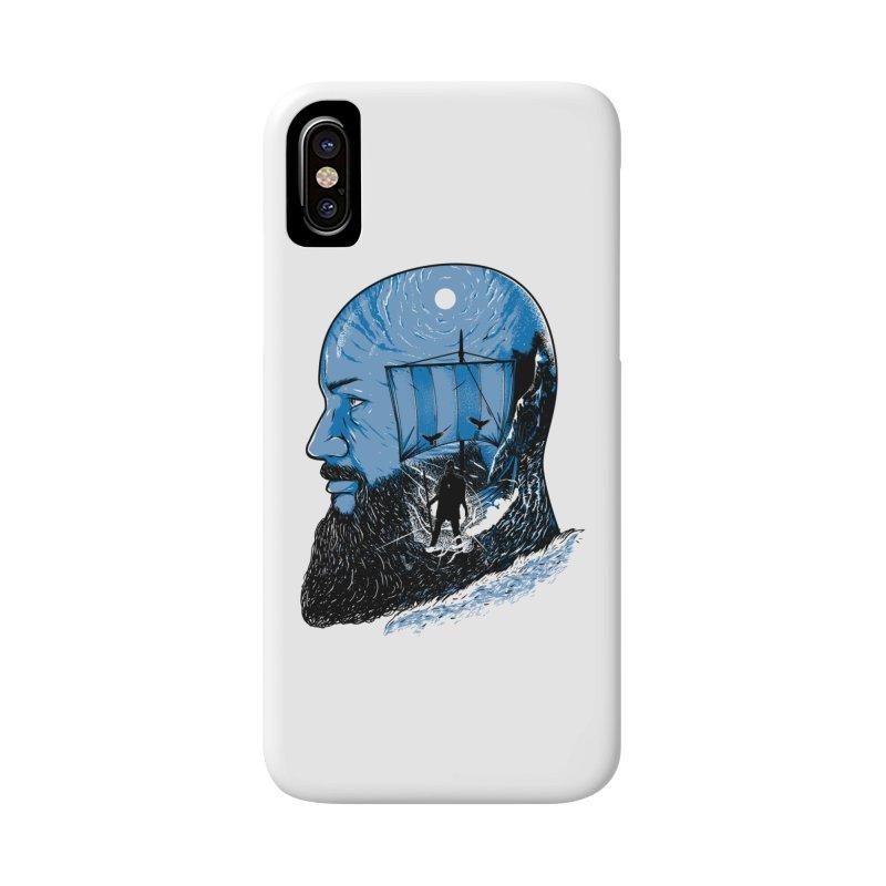 Ragnar Accessories Phone Case by samuelrd's Shop