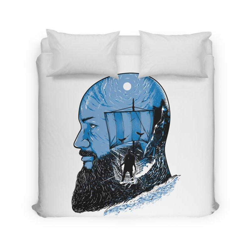 Ragnar Home Duvet by samuelrd's Shop