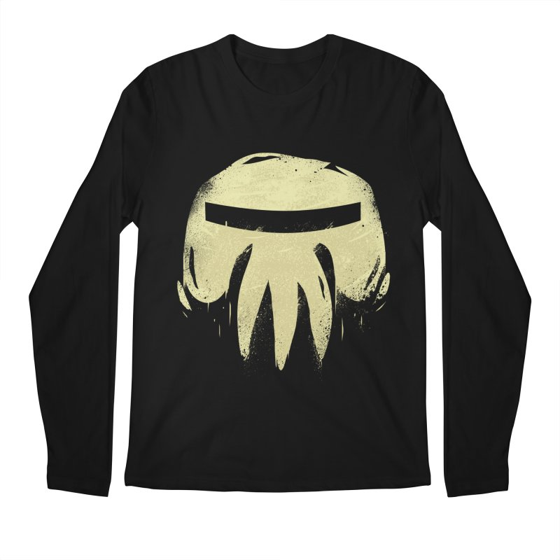 Hemorrhage Men's Longsleeve T-Shirt by samuelrd's Shop