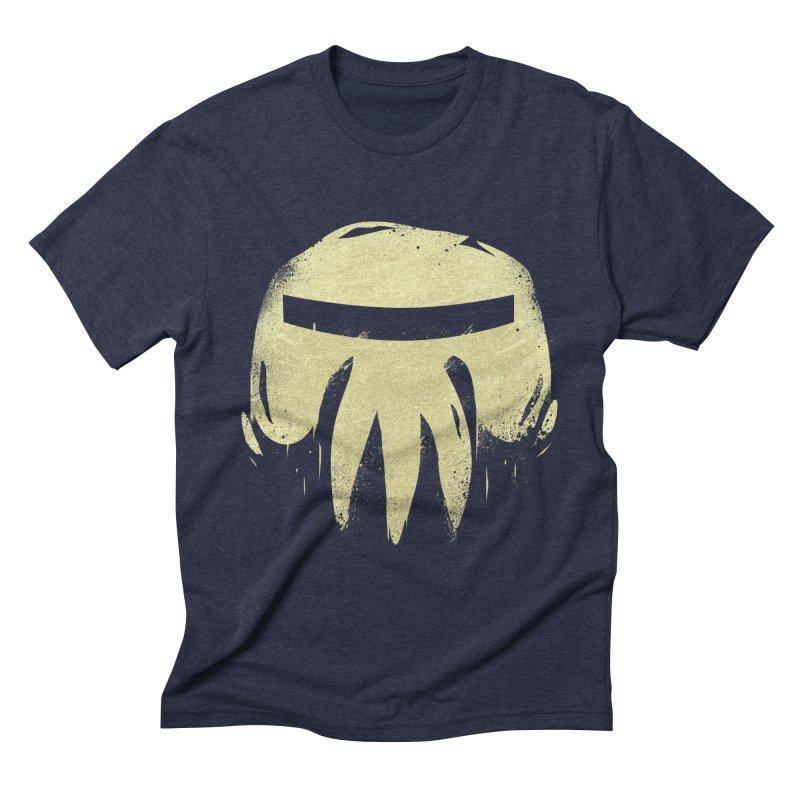 Hemorrhage Men's Triblend T-Shirt by samuelrd's Shop