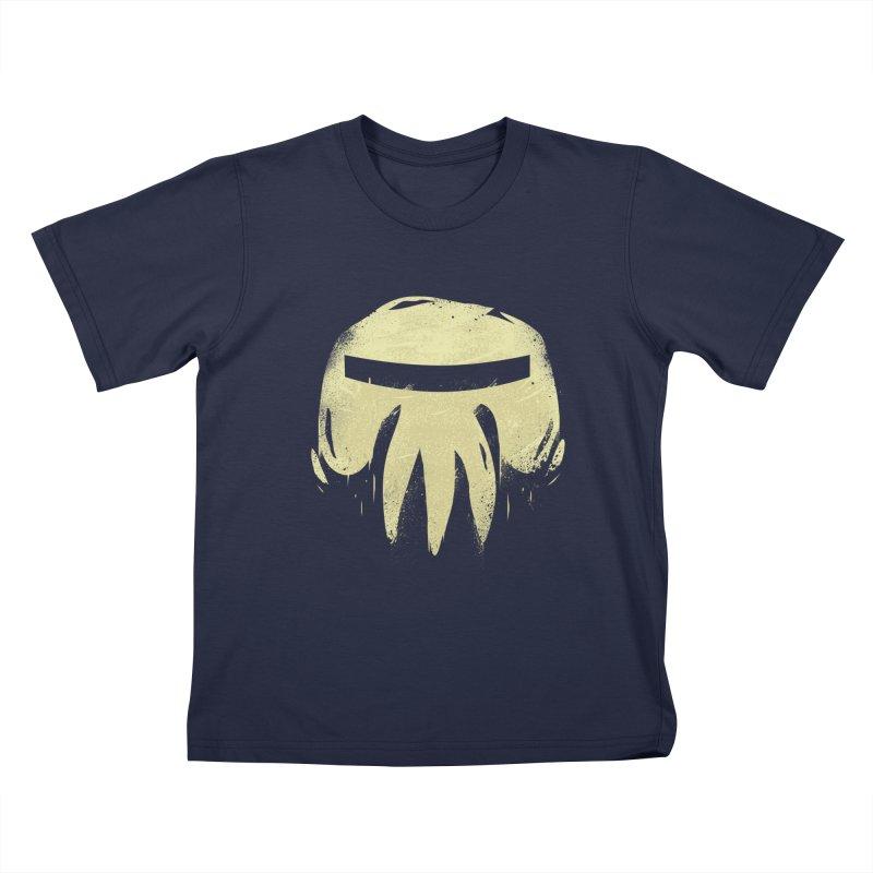 Hemorrhage Kids T-Shirt by samuelrd's Shop