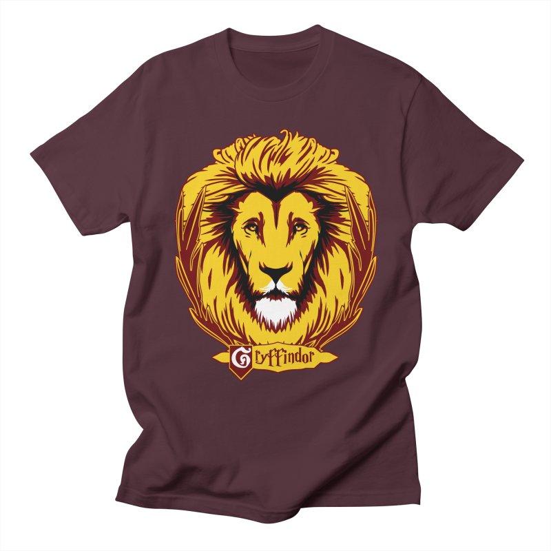 xGryffindorx Women's Unisex T-Shirt by samuelrd's Shop