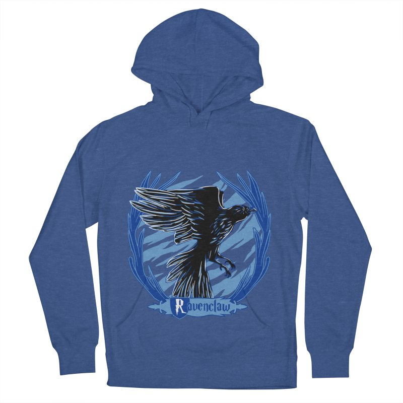 xRavenclawx Women's Pullover Hoody by samuelrd's Shop