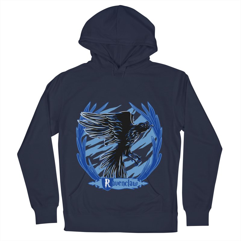 xRavenclawx Men's Pullover Hoody by samuelrd's Shop