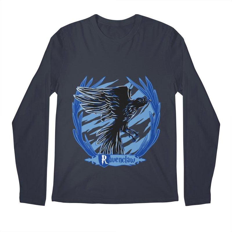 xRavenclawx Men's Longsleeve T-Shirt by samuelrd's Shop