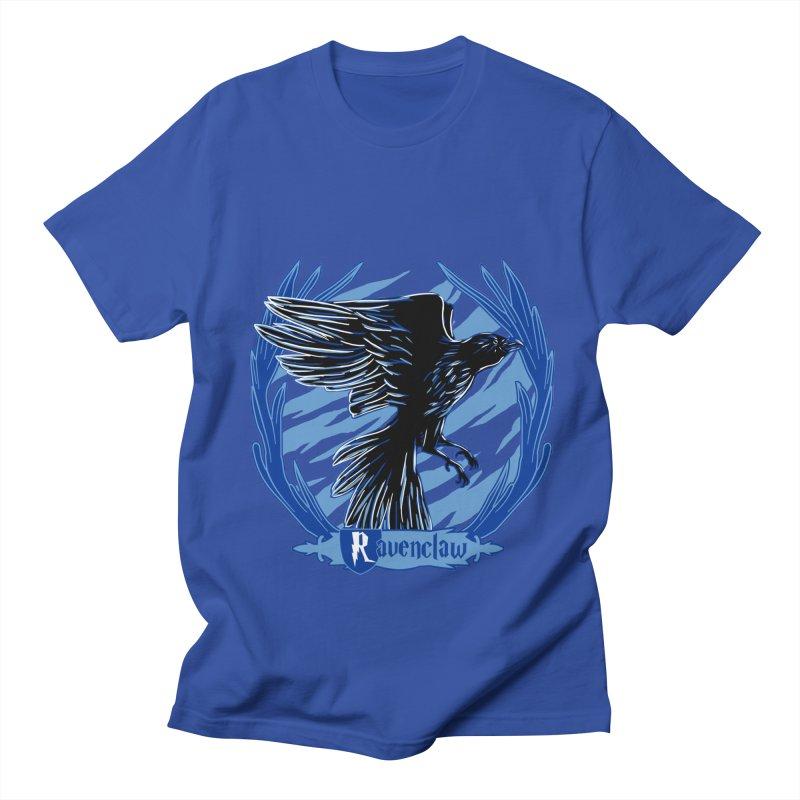 xRavenclawx Women's Unisex T-Shirt by samuelrd's Shop