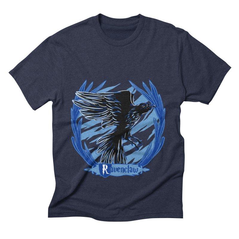 xRavenclawx Men's Triblend T-Shirt by samuelrd's Shop