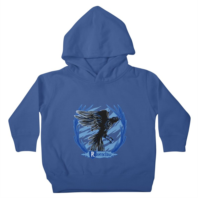 xRavenclawx Kids Toddler Pullover Hoody by samuelrd's Shop