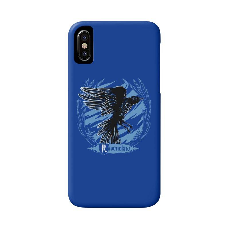 xRavenclawx Accessories Phone Case by samuelrd's Shop
